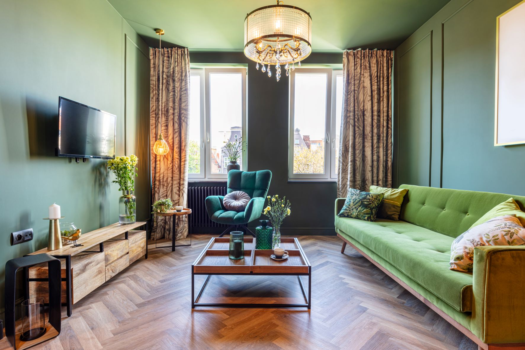 home staging a padova